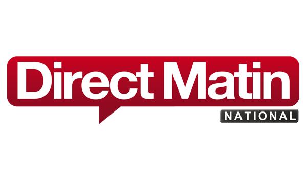 Logo Direct Matin