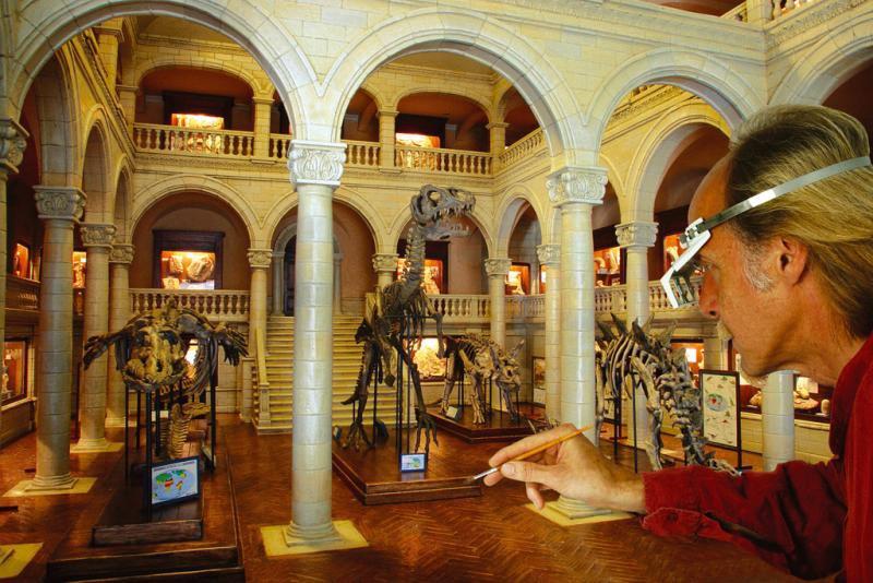 Musee Miniature