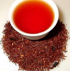 Le thé rouge Rooibos